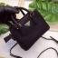 """Prada safino mini 7"""" มีสายสะพายยาวน่ารักมั่กๆๆ หนังลายคมชัดเหมือนของแท้ เกรด hi-end (งานสั่งทำ) อุปกรณ์ กล่อง+การ์ด+ถุงผ้า ราคา 3,590.- thumbnail 1"""