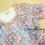 เสื้อผ้าแฟชั่น พร้อมส่ง Dress Madeoffabric พิมพ์เป็นลายหมีและดอกไม้ทั้งตัว มีระบาย งานพิมพ์ดิจิตอล เนี้ยบ คมมากๆ ภาพสวย มีซับในทั้งตัว thumbnail 9