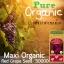 พร้อมส่ง Maxi Organic Red Grape Seed 30000 mgมีOPC สูง ถึง 280 thumbnail 2