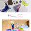 HH3101 ชุดแปรงฟัน พร้อมแก้ว 4 ใบ thumbnail 3