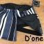 เสื้อผ้าแฟชั่นพร้อมส่ง เสื้อเกาะอกมาคู่กับกางเกงโทนสีขาวดำ thumbnail 8