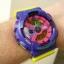 GShock G-Shockของแท้ ประกันศูนย์ GA-110HC-6 EndYearSale thumbnail 6