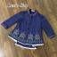 เสื้อผ้าแฟชั่นพร้อมส่ง เสื้อสไตส์เกาหลี งานปักแน่นมาก thumbnail 7