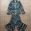 เสื้อผ้าแฟชั่นพร้อมส่ง เซตคอจีนที่ปังที่สุดตอนนี้ มีเข็มขัด thumbnail 10