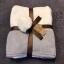 พร้อมส่ง ผ้าห่ม หรือผ้าปู กระต่ายน้อย งานนุ่มนิ่ม thumbnail 7