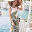 Issue Rachel Tropical Printed Sleeveless Maxi Dress thumbnail 3