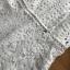 ชุดเดรสเกาหลีพร้อมส่ง เดรสผ้าลูกไม้ฉลุสีขาวคลาสสิก thumbnail 9