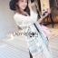 Florence Bohemian Chic White Lace Outerwear thumbnail 6