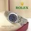 Rolex datejust สายเต้าหู้ งานสแตนเลสแท้ Auto เรือนละ 1690 บาท หน้าปัด 27 mm. thumbnail 2