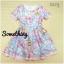 เสื้อผ้าแฟชั่น พร้อมส่ง Dress Madeoffabric พิมพ์เป็นลายหมีและดอกไม้ทั้งตัว มีระบาย งานพิมพ์ดิจิตอล เนี้ยบ คมมากๆ ภาพสวย มีซับในทั้งตัว thumbnail 11