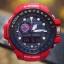 GShock G-Shockของแท้ ประกันศูนย์ GWN-1000RD-4A thumbnail 3