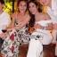 Dolce & Gabbana Red Roses Printed Evening Dress thumbnail 2