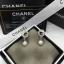 ต่างหูเพชร CZ ล้อมมุกสวยๆ ราคา 990฿ Made in korea thumbnail 3