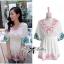 Sweet Pastel Mini Dress thumbnail 1