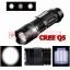 UltraFire Mini ไฟฉายสว่างมาก CREE LED Q5 thumbnail 1
