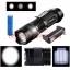 UltraFire Mini Flashlightไฟฉายสว่างมาก CREE LED Q5 1300mah thumbnail 1