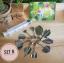 ชุดหัวเข็ม ทำ Jelly 3D เซท N (10 หัว พร้อมเข็ม) thumbnail 1