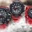 GShock G-Shockของแท้ ประกันศูนย์ GWN-1000RD-4A thumbnail 6