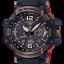 GShock G-Shockของแท้ ประกันศูนย์ GPW-1000RG-1A GPS G-SHOCK GRAVITYMASTER thumbnail 1
