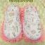 รองเท้าถูพื้น ไมโครไฟเบอร์ ลายอักษร 25 - 27 cm thumbnail 2