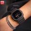 GShock G-Shockของแท้ ประกันศูนย์ DW-5600BBN-1(Resin) thumbnail 6