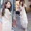 Florence Bohemian Chic White Lace Outerwear thumbnail 3