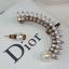 พร้อมส่ง Christian Dior Earring งานอย่างใส่ออกมาน่ารักมากๆ thumbnail 5