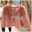 Isabelle Winter Faux Fur Jacket thumbnail 9