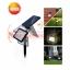 Solar light ไฟติดผนัง+สวน พลังงานแสงอาทิตย์ 48 LED thumbnail 1