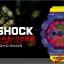 GShock G-Shockของแท้ ประกันศูนย์ GA-110HC-6 EndYearSale thumbnail 10