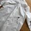 เสื้อผ้าเกาหลี พร้อมส่งเชิ้ตเดรสสีขาวปักลายครอสติส thumbnail 14