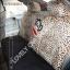 ชุดหุ้มเบาะลาย Paul Frank ลายเสือ (สีครีม) thumbnail 3