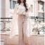 Nasha Smart Casual Chiffon Long Tunic thumbnail 3