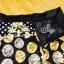 เสื้อผ้าเกาหลี พร้อมส่ง Set เสื้อ มาพร้อมกับกระโปรง ลายเหรียญสไตล์โรมัน thumbnail 15