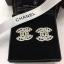 Chanel เกรดพรีเมี่ยม สวยมาก เพชรปาเกตงามๆ วิ้งๆ Must Have item ราคา 1190฿ thumbnail 3