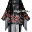 Ria Hippy Floral Printed Fringe Outerwear thumbnail 5