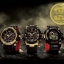 G-SHOCK GOLD TORNADO 35TH LIMITED GPW-2000TFB-1A thumbnail 3