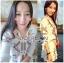 ชุดเดรสเกาหลี พร้อมส่งเดรสผ้าคอตตอนปักลายครอสติชสไตล์โบฮีเมียน thumbnail 5