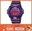 GShock G-Shockของแท้ ประกันศูนย์ DW-6900CC-6DR จีช็อค นาฬิกา ราคาถูก thumbnail 1