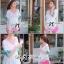 Sweet Pastel Mini Dress thumbnail 7