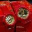 GShock G-Shockของแท้ ประกันศูนย์ GA-100VLA-4A Limited ThankYouSale จีช็อค นาฬิกา ราคาถูก ราคาไม่เกิน ห้าพัน thumbnail 3