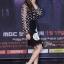เสื้อผ้าเกาหลี พร้อมส่ง DG Luxury Top + Skirt Set thumbnail 3
