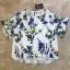 เสื้อผ้าเกาหลี พร้อมส่งGreen Garden Luxury Set thumbnail 10