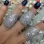 พร้อมส่ง Diamond Ring งานเพชรสวิส แท้ thumbnail 1