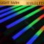 หลอดไฟงานวัด LED (ไฟนิ่งไม่กระพริบ) สีรวม / หลอดไฟ T8 หลอดสี thumbnail 1