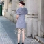 Lady Beauty Design with Luxury Premium Cloak thumbnail 5