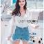 Marissa Flower Lace Bomber Jacket thumbnail 5
