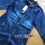 เสื้อผ้าเกาหลี พร้อมส่งเชิ้ตเดรสผ้าเดนิมสไตล์สปอร์ตเฟมินีน thumbnail 8