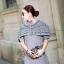 Lady Beauty Design with Luxury Premium Cloak thumbnail 2