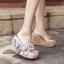 รองเท้างาน handmade งานbrand Bravo! thumbnail 3
